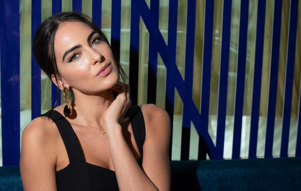 Sa beauté et sa présence étaient irréfutables et en Colombie ils lui ont même offert le poste de Miss Caldas par décret mais elle l'a rejeté.  (Photo: Instagram)