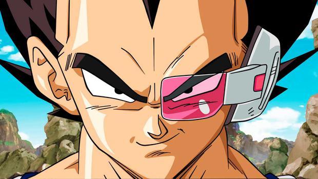 Lorsque les fans ont vu Vegeta pour la première fois, il était entré dans la vie de Goku et des Z Warriors comme un terrible ennemi.  (Photo: Toei Animation)