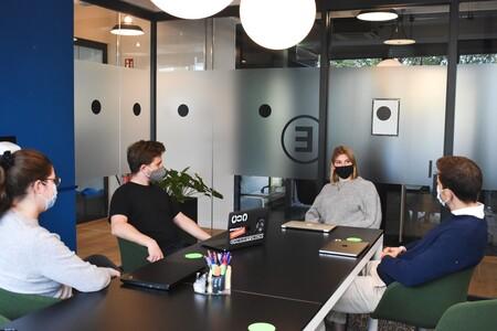 réunion de bureau