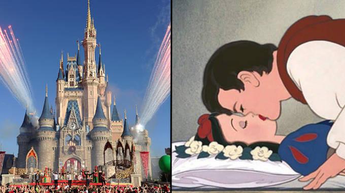 Le Trajet De Blanche Neige à Disneyland Est Critiqué Pour Avoir