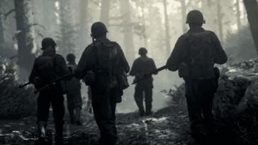 Activision Sledgehammer Games réalise le prochain Call of Duty