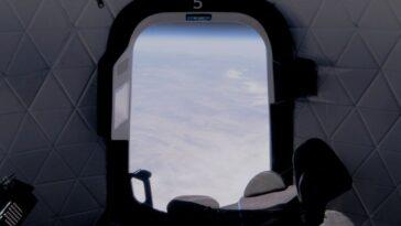 Blue Origin De Jeff Bezos Lancera Son Premier Vol D'astronaute