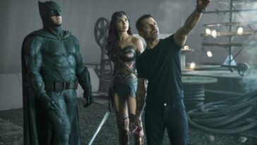 Zack Snyder aimerait réaliser un film Star Wars