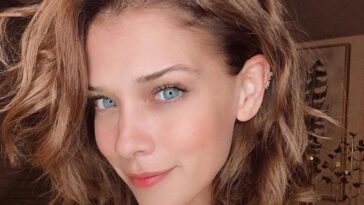 "10 choses à propos de Carolina Miranda, actrice de ""Who Killed Sara?""  et ""Señora Acero"""