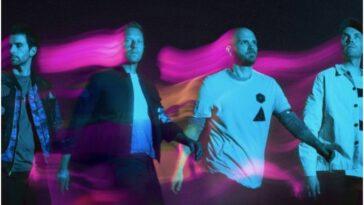 Coldplay prépare une liaison avec la Station spatiale internationale