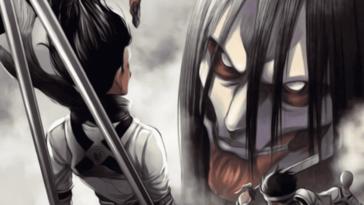 """""""L'attaque des Titans"""" présente sa couverture du volume final"""