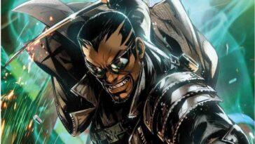 """Marvel Studios est déjà à la recherche de réalisateurs potentiels pour """"Blade"""""""