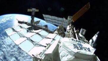 Des étoiles En Antimatière Pourraient Exister Dans La Voie Lactée