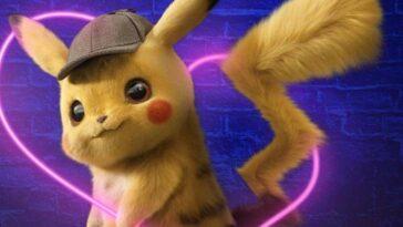 L'acteur du `` détective Pikachu '' ne sait pas s'il y aura une suite