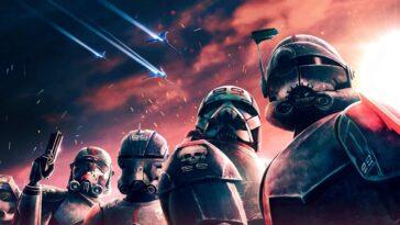 Star Wars: The Bad Batch Révèle L'histoire D'origine D'un Héros