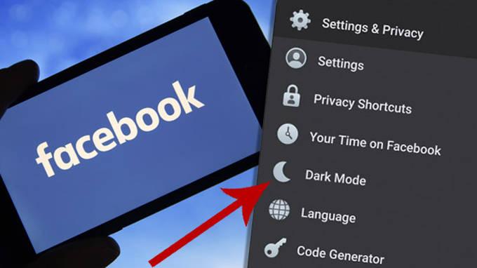 Facebook A T Il Supprimé Le Mode Sombre? Voici Comment L'activer Sur