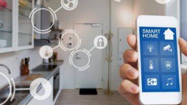 Smart Home Dans Un Appartement Loué: Il Faut Y Faire