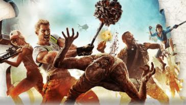 Dead Island 2 sera exclusif à l'Epic Game Store à sa sortie