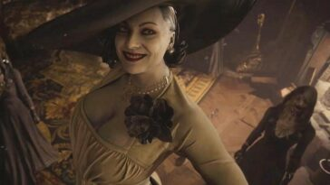 """""""Resident Evil: Village"""" sera moins effrayant que la tranche précédente"""