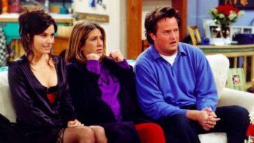Combien les acteurs de Friends ont gagné par saison