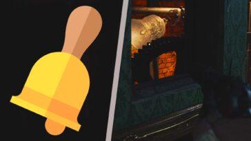 Resident Evil 8: Bells Puzzle Résolvez Le Si Facilement (guide)