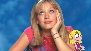 Lizzie McGuire reviendra-t-elle à la télévision?  Hilary Duff répond