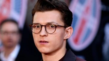 Tom Holland a choisi deux films avant Spiderman