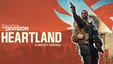Le Successeur De Division Heartland: Division 2 Est Gratuit, Vous