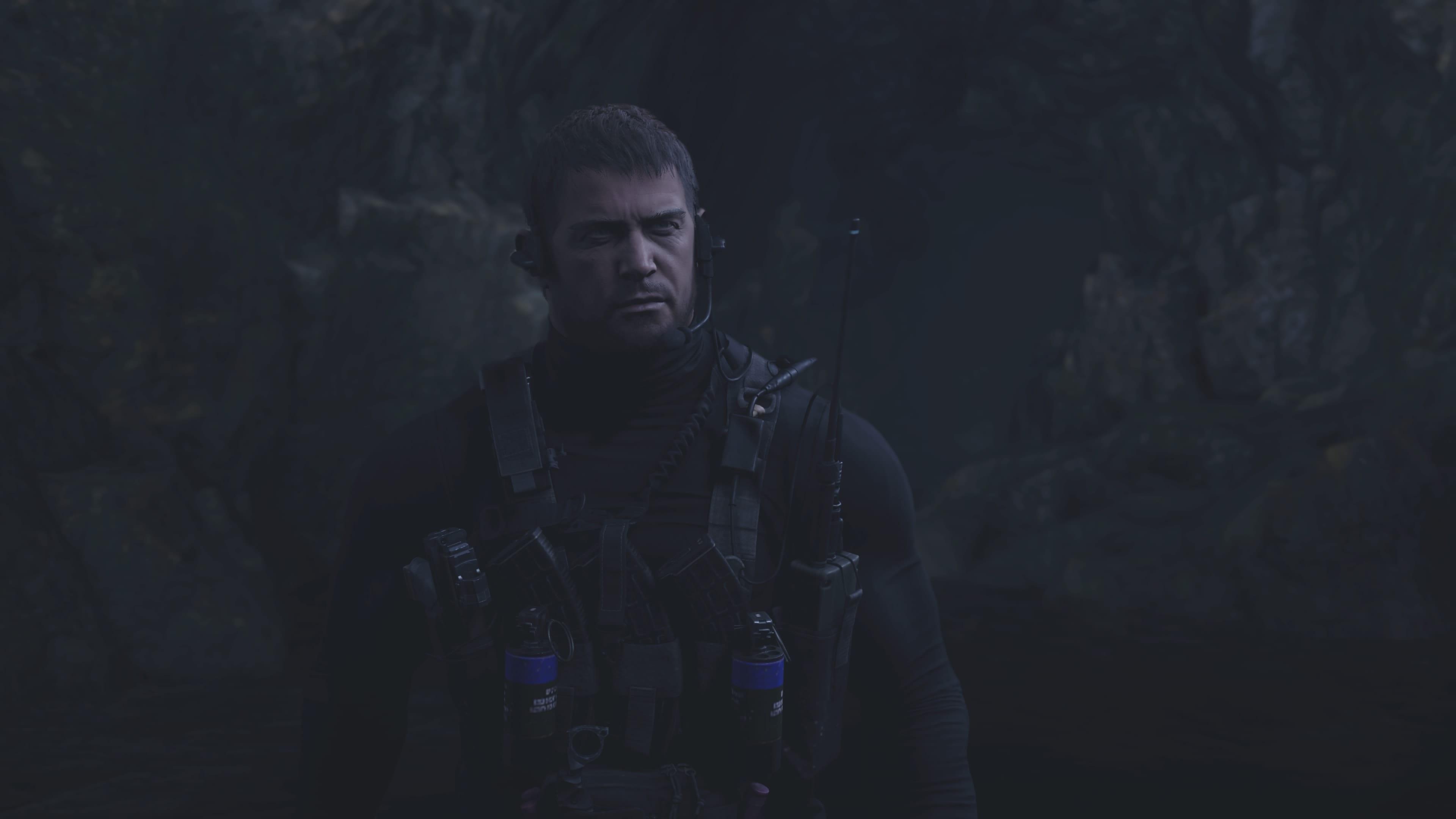 Resident Evil 8: Chris Redfield (Solution)