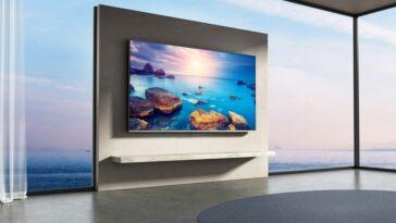 Le Mi TV Q1 s'est vendu dès sa mise en vente.  Maintenant, nous savons quand il sera de nouveau en stock