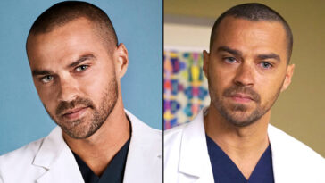 Jesse Williams Quitte Grays Anatomy Après 12 Saisons