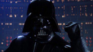 Star Wars: Partagez l'image de Steven Spielberg déguisé en Dark Vador
