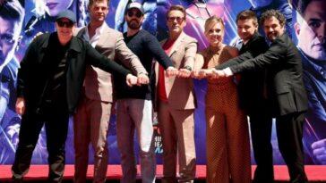 Deuil dans le casting de Avengers: Endgame pour une mort tragique
