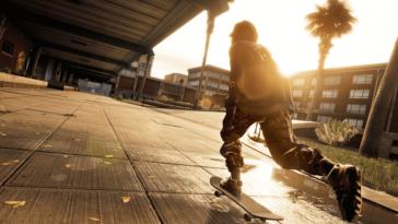 Tony Hawk Pro Skater 1 + 2 confirmé pour Nintendo Switch