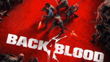Back 4 Blood: les fans sont enthousiasmés par le système de cartes