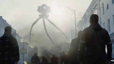 Les 10 Meilleurs Films D'invasion Extraterrestre