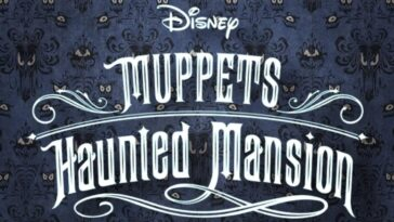 Le Manoir Hanté Des Muppets Fera Sa Première Cet Automne