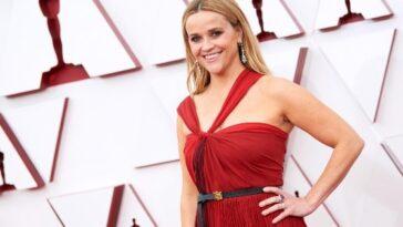 Ni Bridgerton ni Lady's Gambit: c'est la série préférée de Reese Witherspoon