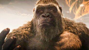 Les Détails De La Sortie De Godzilla Vs Kong Home