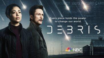 `` Debris '' Sur Nbc Est Une émission De Science Fiction