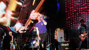 Chris Martin parle de l'impact de la pandémie sur sa vie