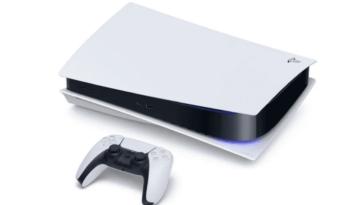 Refonte de la PlayStation 5 pour entrer en production en 2022