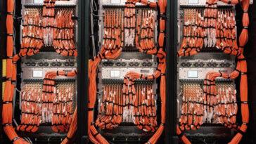 #Cableporn vous convaincra que les câbles peuvent être incroyablement beaux