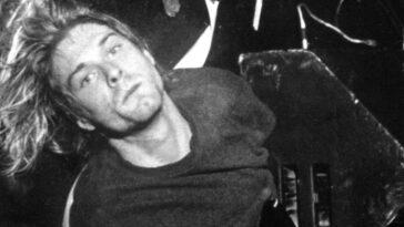 Les fans de Nirvana peuvent acheter les cheveux de Kurt Cobain aux enchères