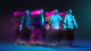 Coldplay confirme le prochain album du groupe