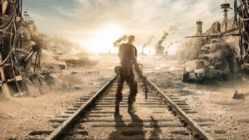 Metro Exodus: Enhanced Edition Pour Ps5 Et Xbox Series Arrive