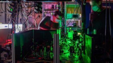 Le Premier Réseau Quantique Multinœud Au Monde Est Une Percée