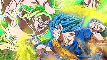 Dragon Ball Super: Annonce D'un Nouveau Film Demain?