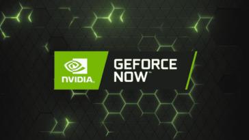 """Nvidia ajoute 61 nouveaux jeux à """"GeForce maintenant"""" ce mois"""