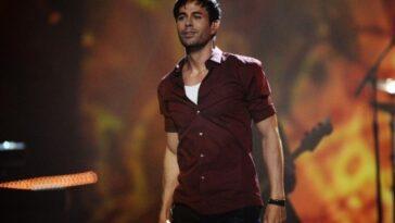 Vous souvenez-vous d'Enrique Iglesias en tant qu'acteur hollywoodien?