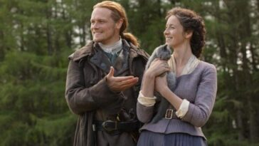 Catriona Balfe a révélé la pire peur de Sam Heughan dans Outlander