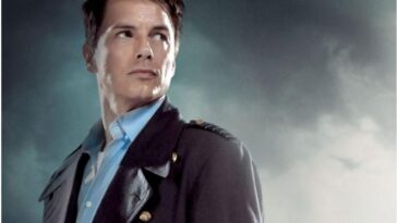 Jon Barrowman s'excuse pour son comportement dans Doctor Who