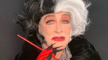 Glenn Close pourrait être à nouveau Cruella de Vil