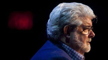 George Lucas et le temps où il pensait que le monde se terminerait en 2012