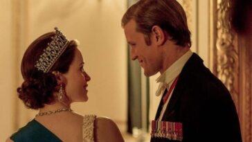 La Couronne révèle 10 règles inhabituelles de la royauté